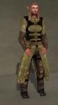 Gildor Outfit GREEN01