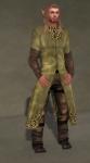 Gildor Outfit GREEN02