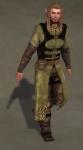 Gildor Outfit GREEN03