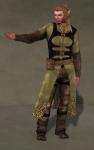 Gildor Outfit GREEN05