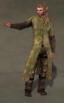 Gildor Outfit GREEN06
