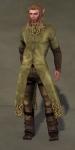 Gildor Outfit GREEN07