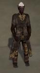 Gildor Outfit GREY01