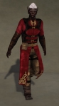 Gildor Outfit RED03