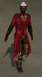 Gildor Outfit RED04