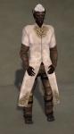 Gildor Outfit WHITE01