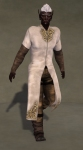 Gildor Outfit WHITE04