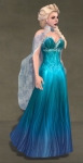 Elsa Gown05
