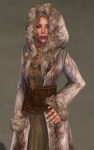 Gudrun Fur Coat LOYALTY03