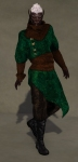 Phaust Outfit GREEN05