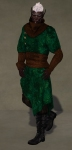 Phaust Outfit GREEN07
