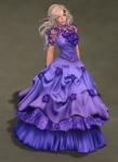 Titania Gown IRIS02