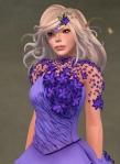 Titania Gown IRIS03