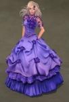 Titania Gown IRIS04