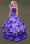 Titania Gown IRIS06