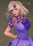 Titania Gown IRIS07
