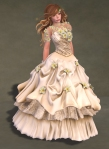 Titania Gown IVORY02