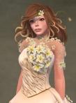 Titania Gown IVORY03