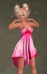 Daisy Dress PINK05
