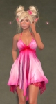 Daisy Dress PINK06