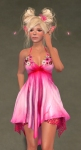 Daisy Dress PINK07