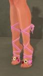Daisy Ribbons01