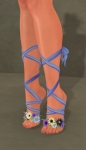 Daisy Ribbons02