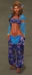 GACHA Genie BLUE04