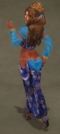 GACHA Genie BLUE05