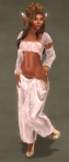 GACHA Genie IVORY01