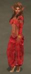 GACHA Genie RED LACE03