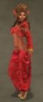 GACHA Genie RED LACE04