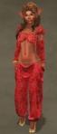 GACHA Genie RED LACE05