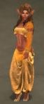 GACHA Genie YELLOW03