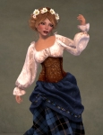 Tavern Wench MB01