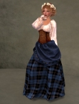 Tavern Wench MB03