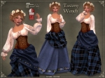 Tavern Wench Outfit – MB