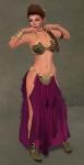 Princess Leia MB05