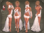 Angelynn Outfit WHITE –MB