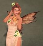 Caelia Gown BEIGE01