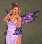 Caelia Gown LILAC01