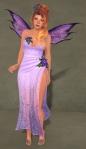 Caelia Gown LILAC02