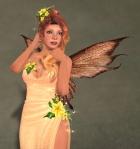 Caelia Gown MANGO01