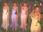 Caelia Gown