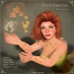 Love Leaves Jewelry