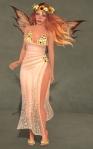 Odilia Gown BEIGE01