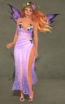 Odilia Gown LILAC01