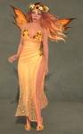 Odilia Gown MANGO01