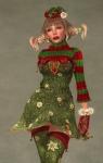 CH Elf GREEN05