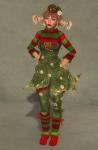 CH Elf GREEN06